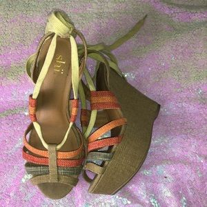 Shi by Journey Wedges